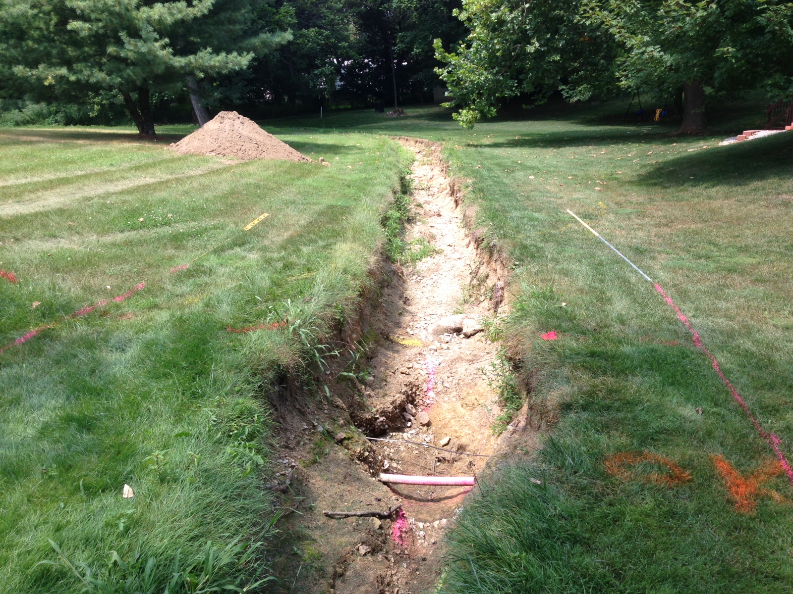 city drainage problems Drainage solutions- kansas city gecko landscape creations, llc are your specialist for landscape drainage systems/erosion control & drainage remediation in kansas city and surrounding communities inadequate or improper drainage can be destructive to your lawn or landscaping but it can also result in much bigger problems such as your foundation.